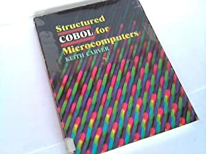 Structured COBOL for Microcomputers