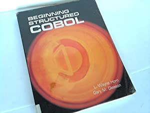 Beginning Structured COBOL