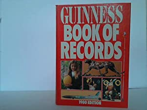 The Guiness Book of Records 1980