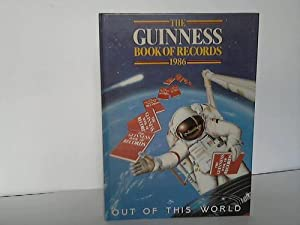 The Guiness Book of Records 1986