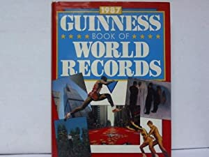 Guiness Book of World Records 1987