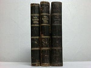 Geschichte Roms. In drei Bänden: Peter, Carl