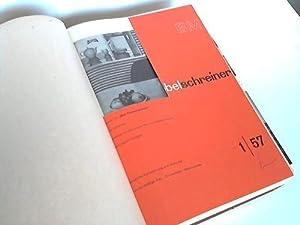 """Vereinigt mit """"Das Tischlergewerk"""" 12. u. 50. Jahrgang. Fachzeitschrift für Mö..."""