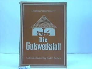 Die Gutswerkstatt: Graeser, Herbert