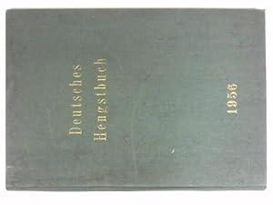 Deutsches Hengstbuch: Kroll, Wolfgang R./Rodde, Hans A.