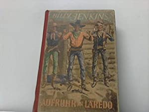Aufruhr in Laredo: Billy Jenkins - Onward, Mac