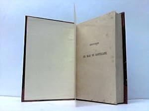Histoire de Gil Blas de Santillane: Fournier, Ortaire