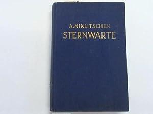 Die Sternwarte für jedermann: Niklitschek, Alexander