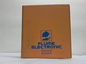 Flume Electronic Service System: Uhren - Flume, Rudolf (Hrsg.)
