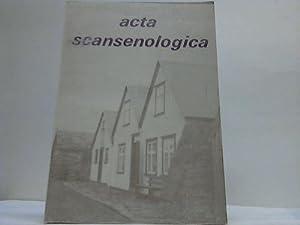 Muzeum Budownictwa Ludowega W Sanoku: Acta Scansenologica Tom 6