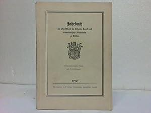 Jahrbuch der Gesellschaft für bildende Kunst und vaterländische Altertümer zu Emden....