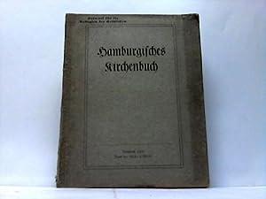 Hamburgisches Kirchenbuch: Hamburg