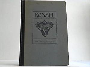Stätten der Kultur: Kassel - Heidelbach, Paul
