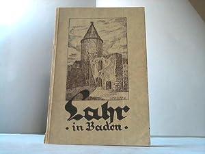 Lahr (Baden) in Wort und Bild: Lahr - Verkehrsverein Lahr (Hrsg.)