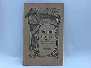 Jahrbuch des Nordfriesischen Vereins für Heimatkunde und Heimatliebe. Band 17: Nordfriesland -...