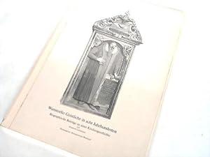 Wunstorfer Geistliche in acht Jahrhunderten. Biographische Beiträge: Wunstorf - Lathwesen,