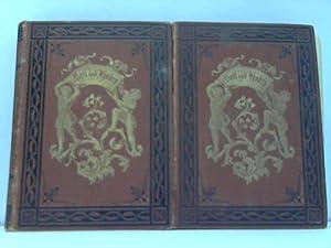 Soll und Haben. Roman in sechs Büchern. 2 Bände: Freytag, Gustav