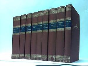 59 Bände (von 60 Bänden): Klasssiker, Die Bibliothek deutscher