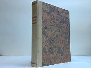 2 Bände in einem (Pars prima/Pars altara): Bibliotheca Mdii Aevi Manuscripta