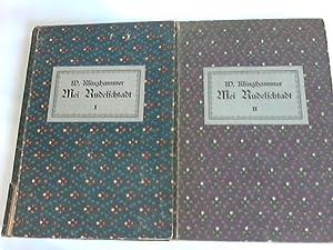 Mei Rudelschtadt, Band I und II. Gesammelte: Klinghammer, Waldemar