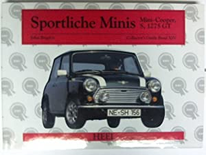 Sportliche Minis: Brigden, John