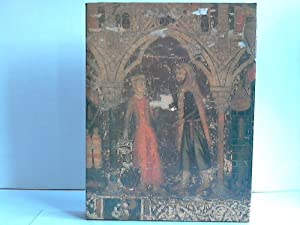 Exposicion conmemorativa del primer centenario de la Diocesis de Madrid-Alcala: Caja de Madrid