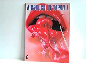 Airbrush in Japan: Toman, Rolf