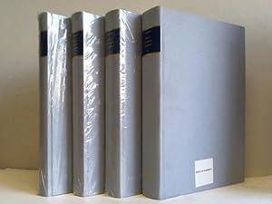 Physiognomische Fragmente der Menschenkenntnis und Menschenliebe. 4 Bände: Lavater, Johann ...