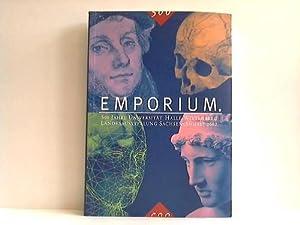 Emporium - 500 Jahre Universität Halle-Wittenberg. Landesausstellung Sachsen-Anhalt 2002: Berg...