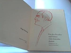 Von den Freuden und Nöten eines lesenden Autors: Hartung, Hugo