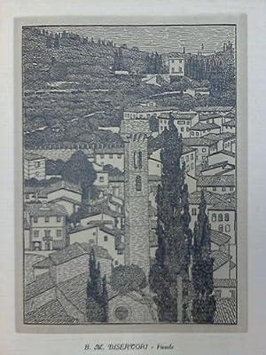 Giovani Artisti Italiani. L'Ironico (Benvenuto M. Disertori): D'Arte, Milano (Hrsg.)