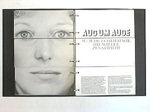 Letraset Typen. Musterbuch mit verschiedenen Schriftarten: Deutsche Letraset GmbH,
