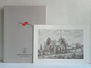 1200 Jahre Steinbach 789 - 1989: Steinbach (Taunus)