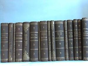10 Bände der Reihe: Reclams Klassiker-Ausgaben