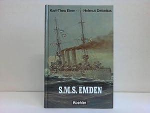 S.M.S. Emden: Beer, Karl-Theo/ Debelius,