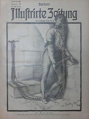 35. Jahrgang 1926; Nr. 1 bis 26: Berliner Illustrirte Zeitung