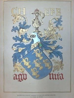 Algus Ascendentes de Albuquerque e o seu filho, À Liz de Documentos Inéditos. A ...