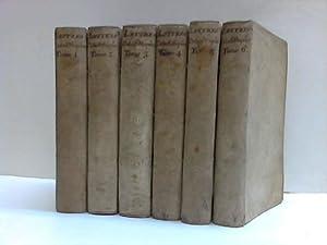 Lettres cabalistiques, ou correspondance philosophique, historique et: Jünger, Ernst) -