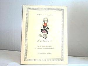 Lütt Mariechen ehr Köh. Gezeichnet 1845 für: Klemm, Fritz