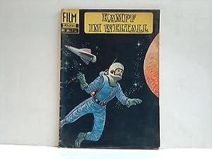 Heft-Nr. 504 der Reihe: Kampf im Weltall: Film Klassiker