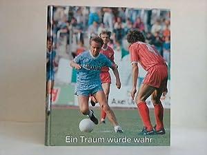 Ein Traum wurde wahr. Fussball-Club 08 Homburg-Saar e.V.: Heil, Friedrich
