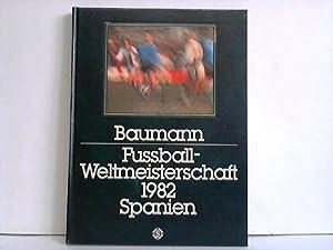 Fußball-WM 1982. Spanien: Beck, Oskar