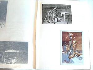60 original Fotographien (meist 7 cm x 10 cm/einige größer): Kali & Salz