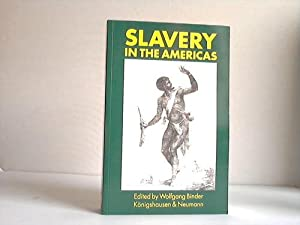 Slavery in the Americas: Binder, Wolfgang [Hrsg.]