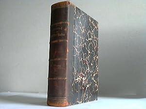 Jahrbuch des Deutschen Rechtes. 2. Jahrgang, 1. Band: Neumann, Hugo (Hrsg.)