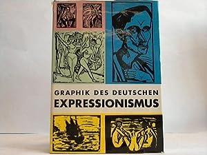 Graphik des deutschen Expressionismus: Buchheim, Lothar-Günther