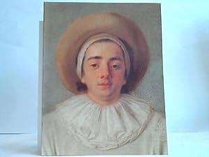 Watteau 1684 - 1721: Morgan Grasselli, Margaret / Rosenberg, Pierre