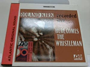 Roland Kirk recorded ,,live