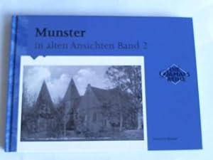 Munster in alten Ansichten, Band 2 -: Munster - Breuer, Dietrich