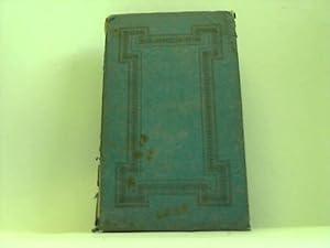 Staats- und Adreß-Handbuch des Herzogtums Nassau für das Jahr 1833/34: Nassau